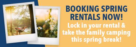 Browse Rentals >>