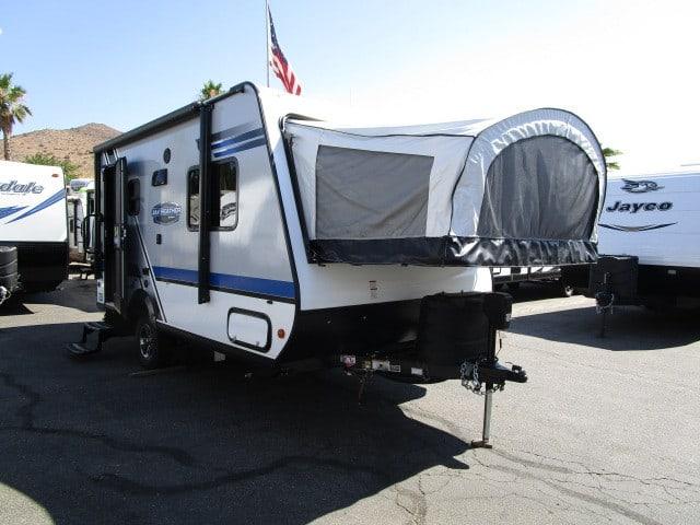 Heartland RVs in Acton, California | All valley RV Center
