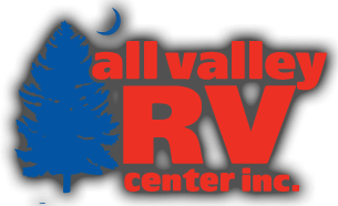 Access RV Rental Logo
