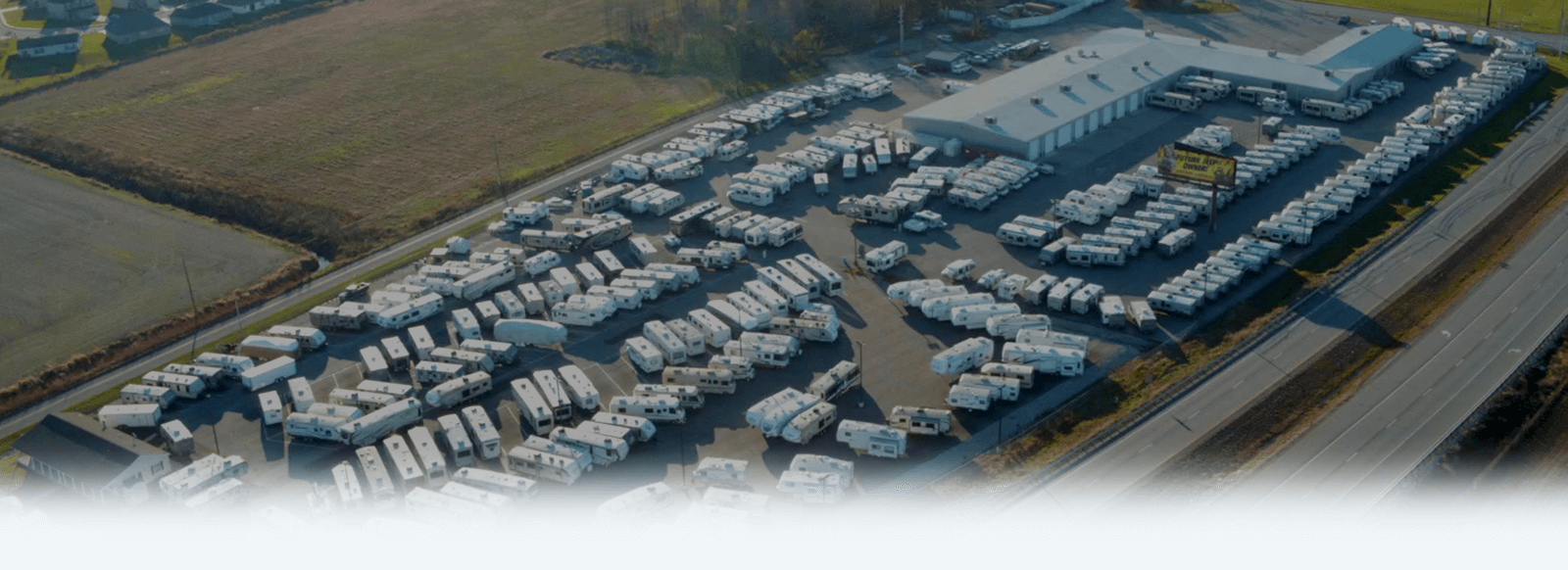Evansville RV Sales | Indiana, Kentucky, Illinois Camper Sales