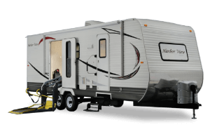 Shop Mobility Trailers
