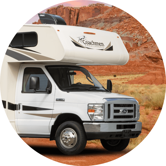 RV Rentals | Kentucky, Illinois, Indiana RV Rentals