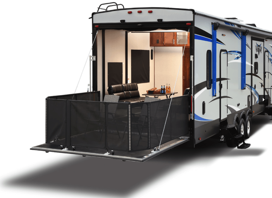 Toy Haulers For Sale | New & Used RVs | Evansville RV Dealer