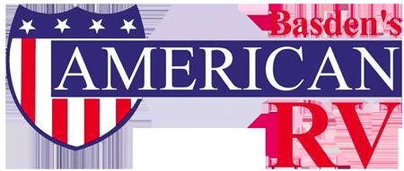 American RV logo