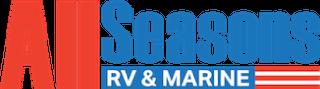 All Seasons RV & Marine logo