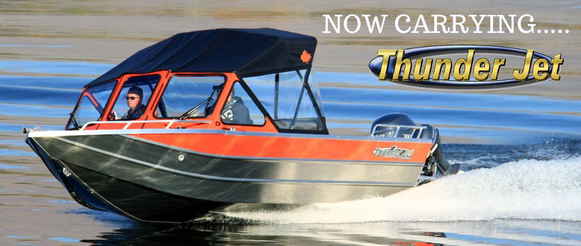Kelowna BC Boat Dealer | Boat Sales, Parts & Service