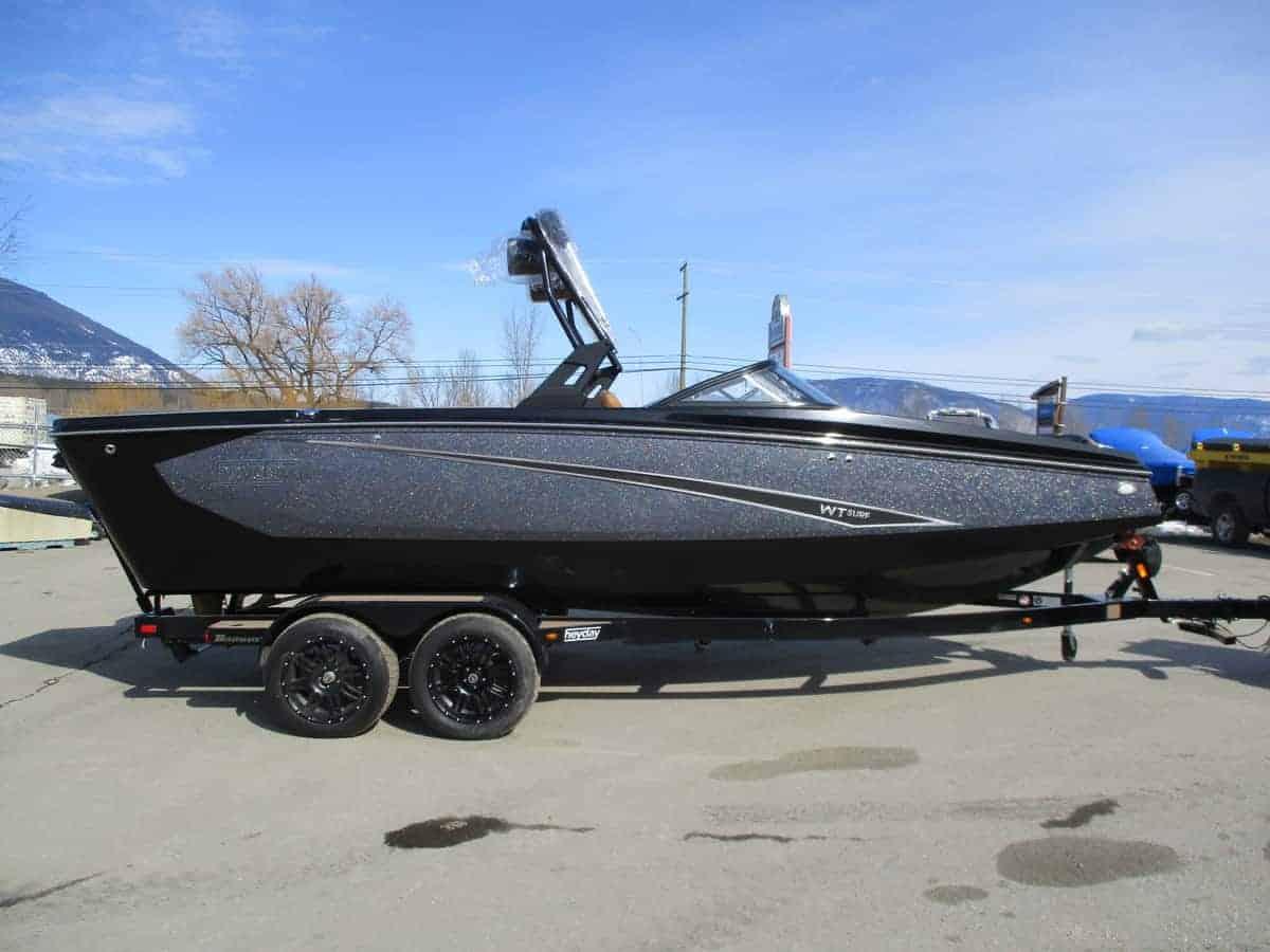 NEW 2020 Heyday WT-Surf Kickback Lounger - Atlantis Marine