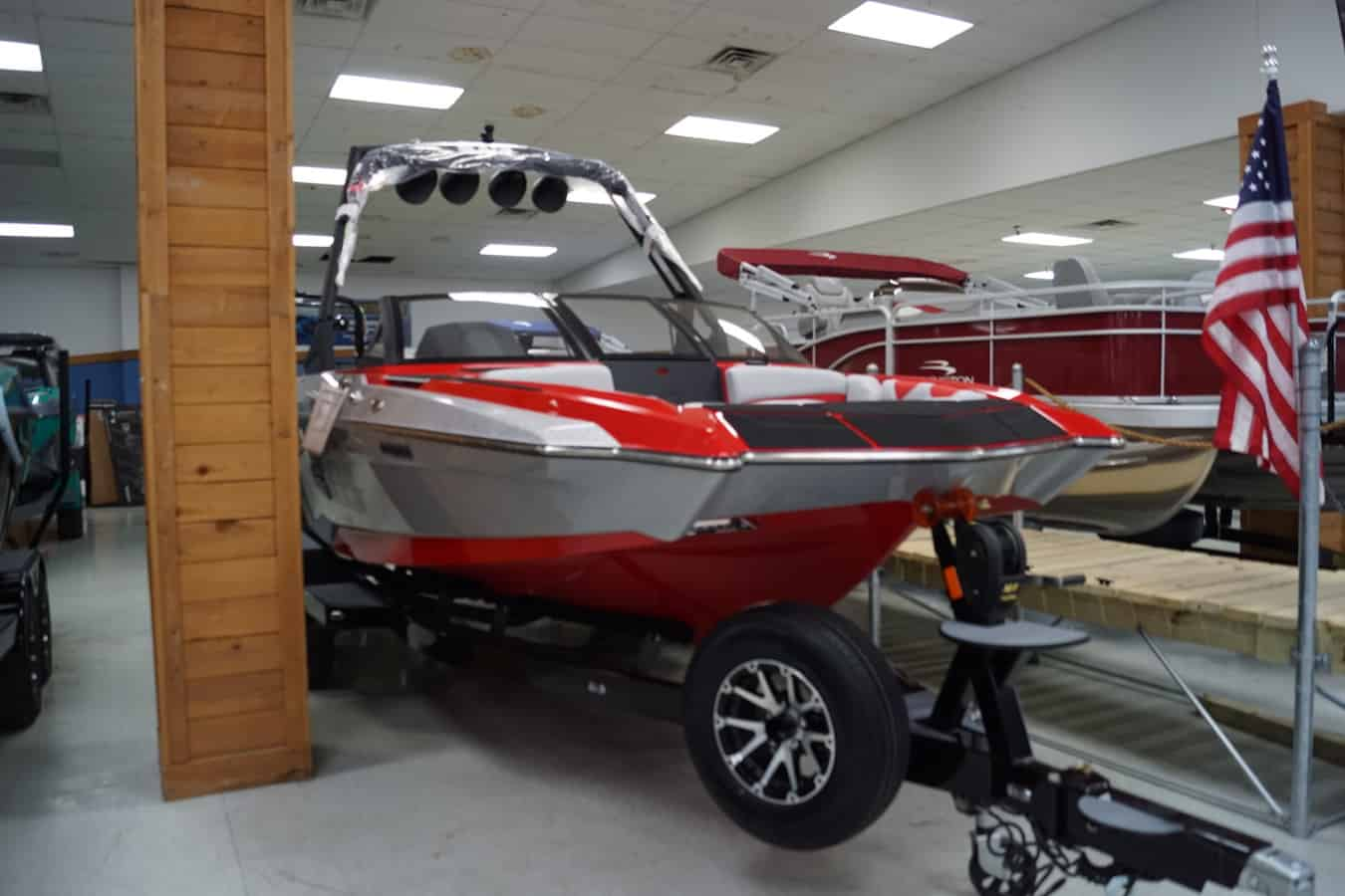 NEW 2021 Axis Wake Research A20 - Bayou Outdoor Supercenter