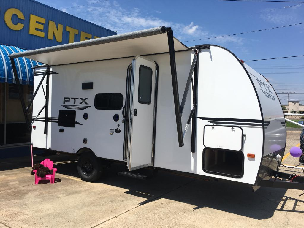 NEW 2019 Prime Time PTX 170BHS - Bayou Outdoor Supercenter