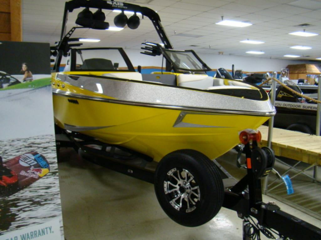 New 2019 Axis Wake Research Axis T22 - Bayou Outdoor Supercenter