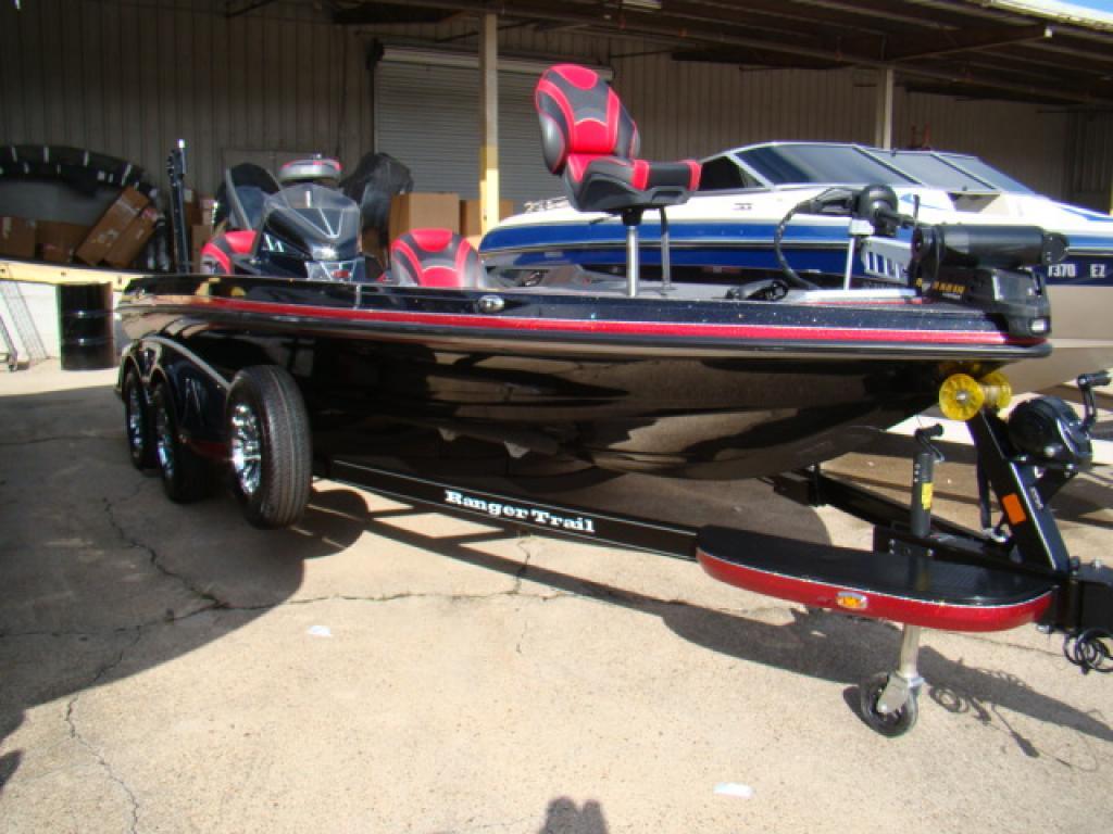 New 2018 Ranger Boats Ranger ***DEMO*** Z520L - Bayou Outdoor Supercenter
