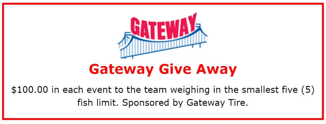 Gateway Giveaway