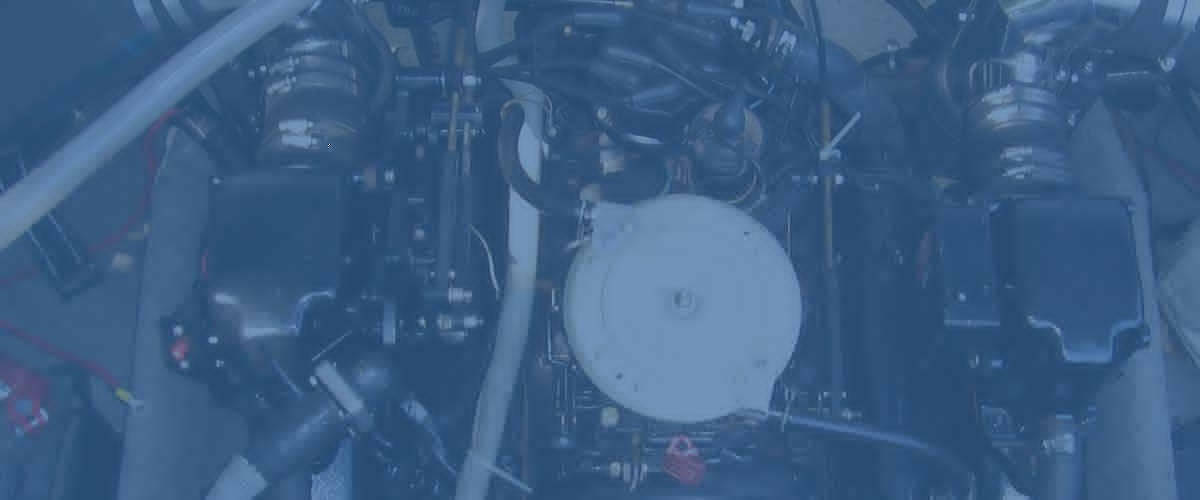 Bent Marine Supplies and Parts