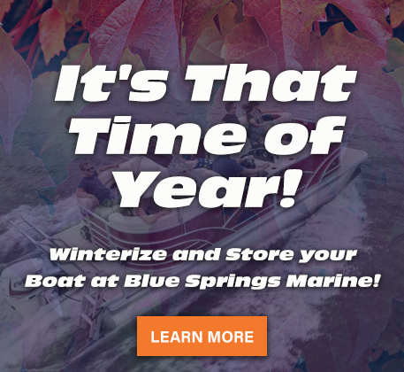 Boat Storage & Winterization
