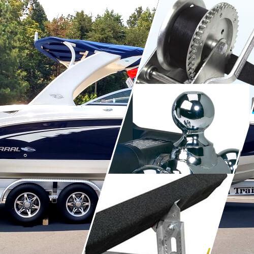 Boat Parts Missouri | Outboard Parts & Boat Accessories