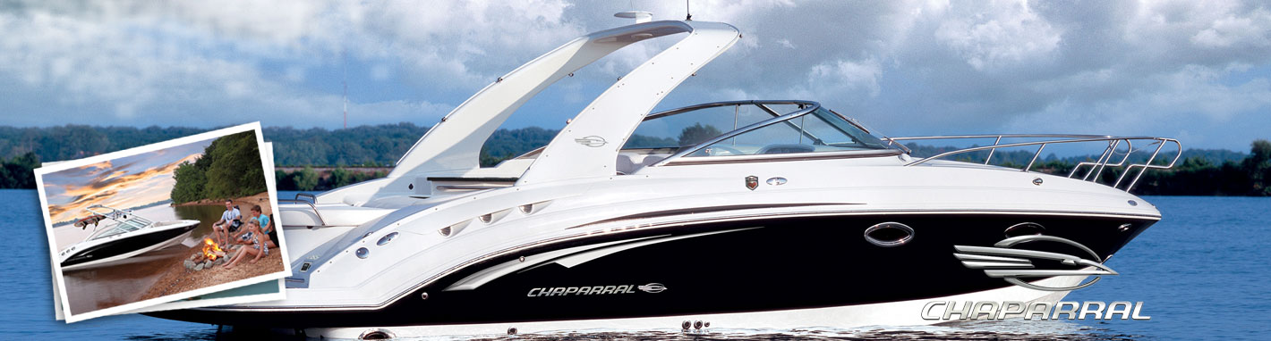 Chaparral Boats for sale Kansas City, MO | Jet Boats
