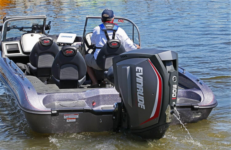 Evinrude Outboards & Repower Kansas City MO | Blue Springs