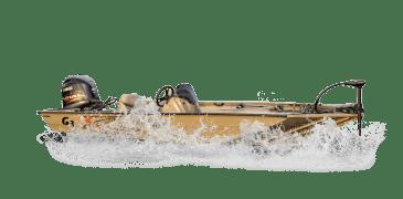 Fishing Boat Selection