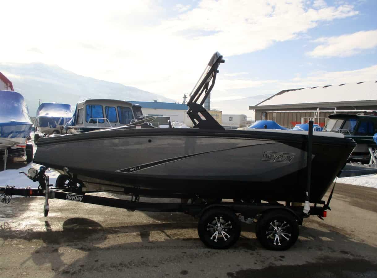 Heyday Inboards | Salmon Arm Boat Sales | Boathouse Marine