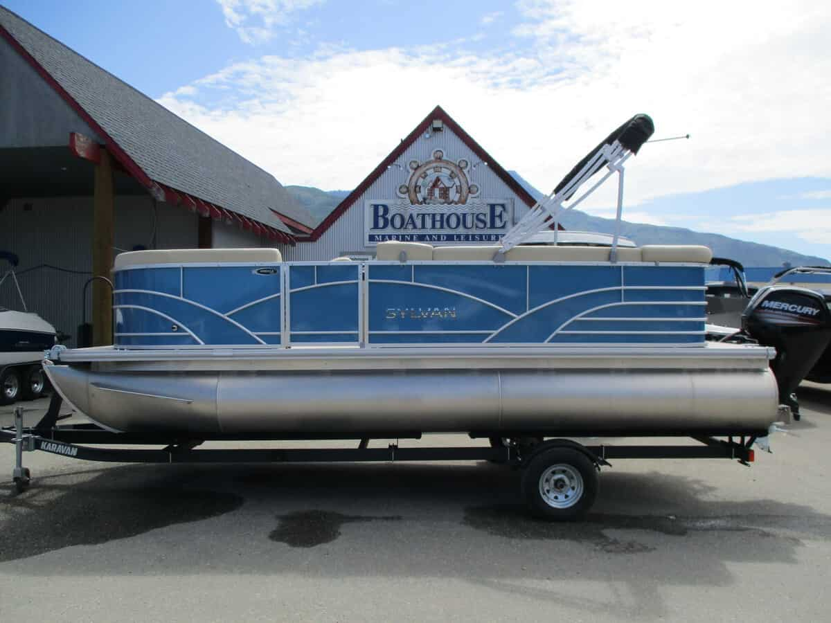 Outboard Motors For Sale | Salmon Arm Boat Sales | Boathouse