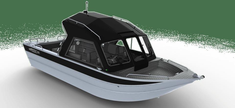 NEW 2020 THUNDER JET 22' ALEXIS OS HARDTOP   Salmon Arm, BC