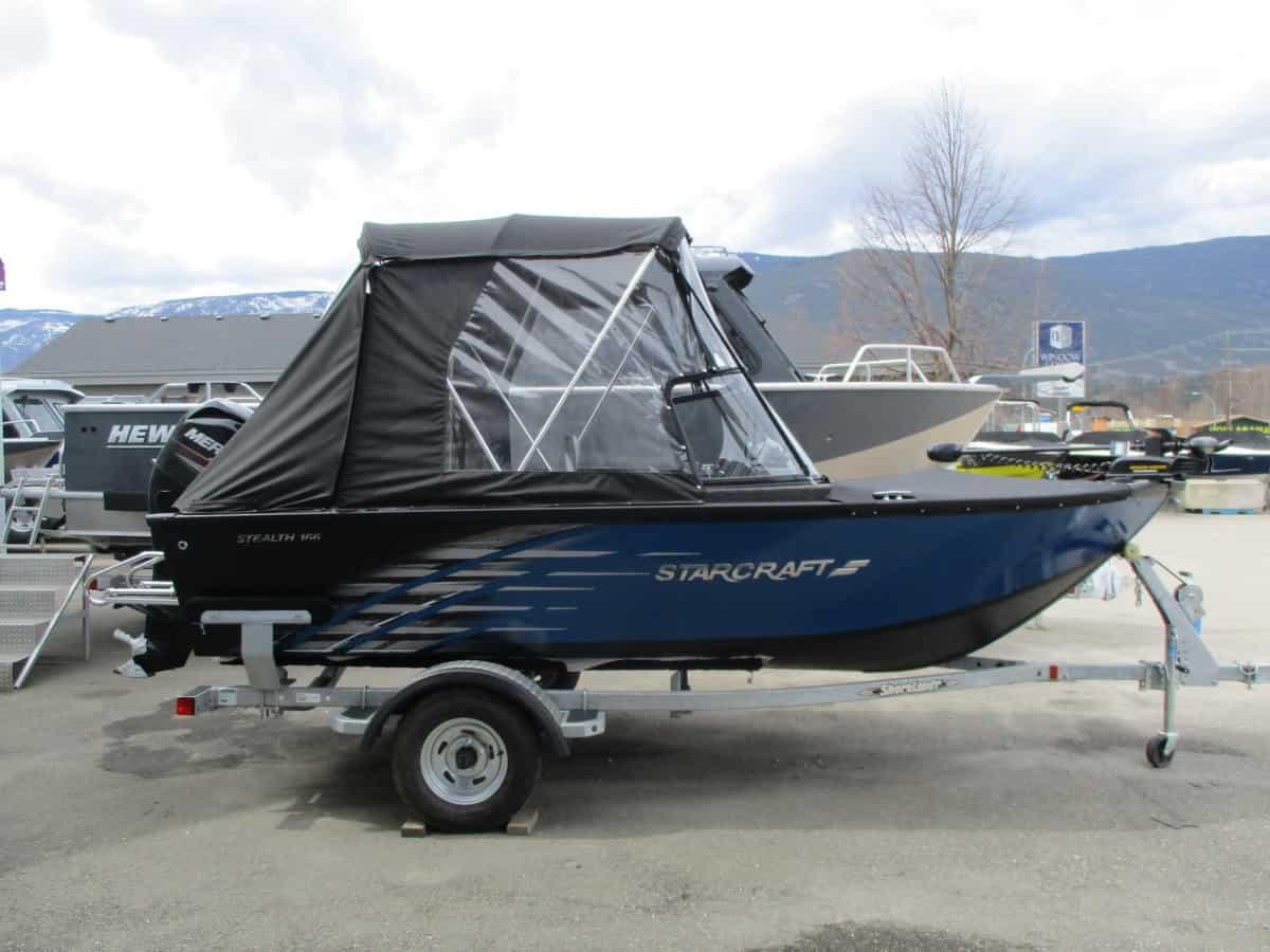 Aluminum Boats For Sale Bc >> Aluminum Fishing Boats Salmon Arm Boat Sales Boathouse