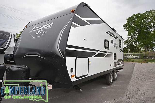 NEW 2019 GRAND DESIGN Imagine XLS 21 BHE 21BHE - Camperland of Oklahoma