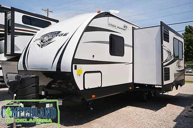 New & Used RV Dealer in Tulsa | RV Service | Oklahoma RV Dealer