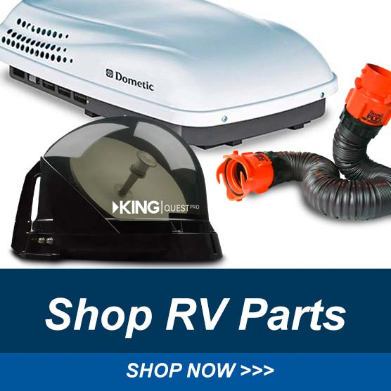 Shop RV parts in Tulsa.
