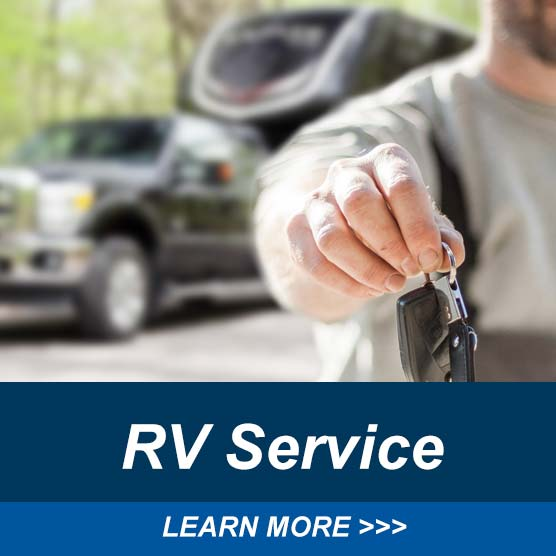 RV Service in Tulsa.