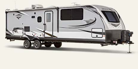 Travel trailers on sale in Tulsa, Oklahoma