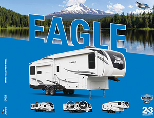 2021 Jayco Eagle Fifth Wheels and Travel Trailers