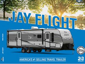 2021 Jayco Jay Flight Travel Trailers