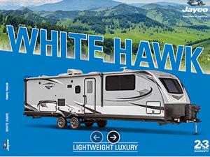 2021 Jayco White Hawk Travel Trailers