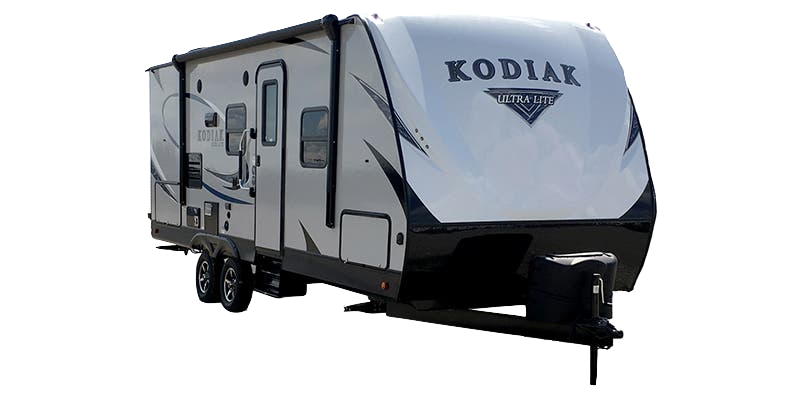 Dutchemn Kodiak Travel Trailer
