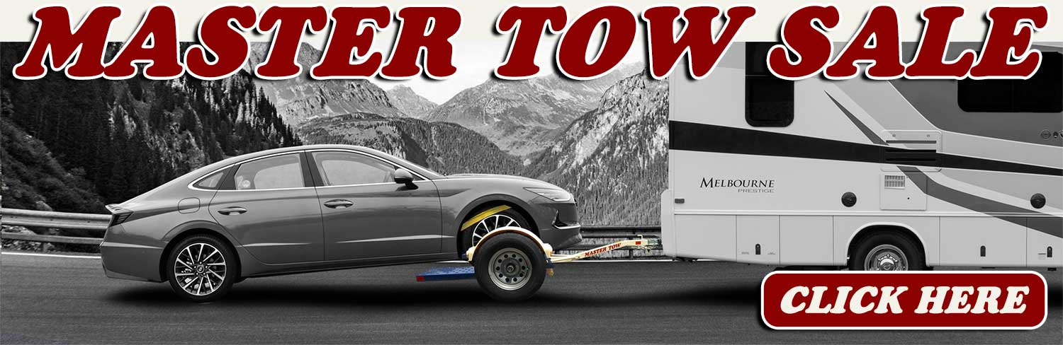 Master Tow car dolly sale