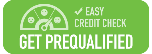 Get pre-qualified for credit with no effect on your credit.