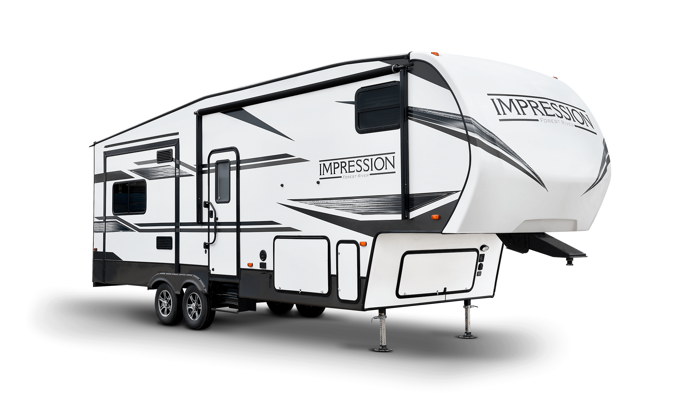 New RVs For Sale | Travel Trailers & Fifth Wheels | Carstairs AB