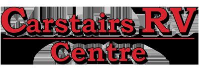 Carstairs RV Centre Logo