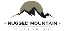 Rugged Mountain