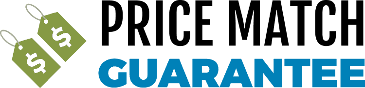 Clear Creek Price Match Guarantee