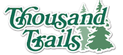 Thousand Trails Logo