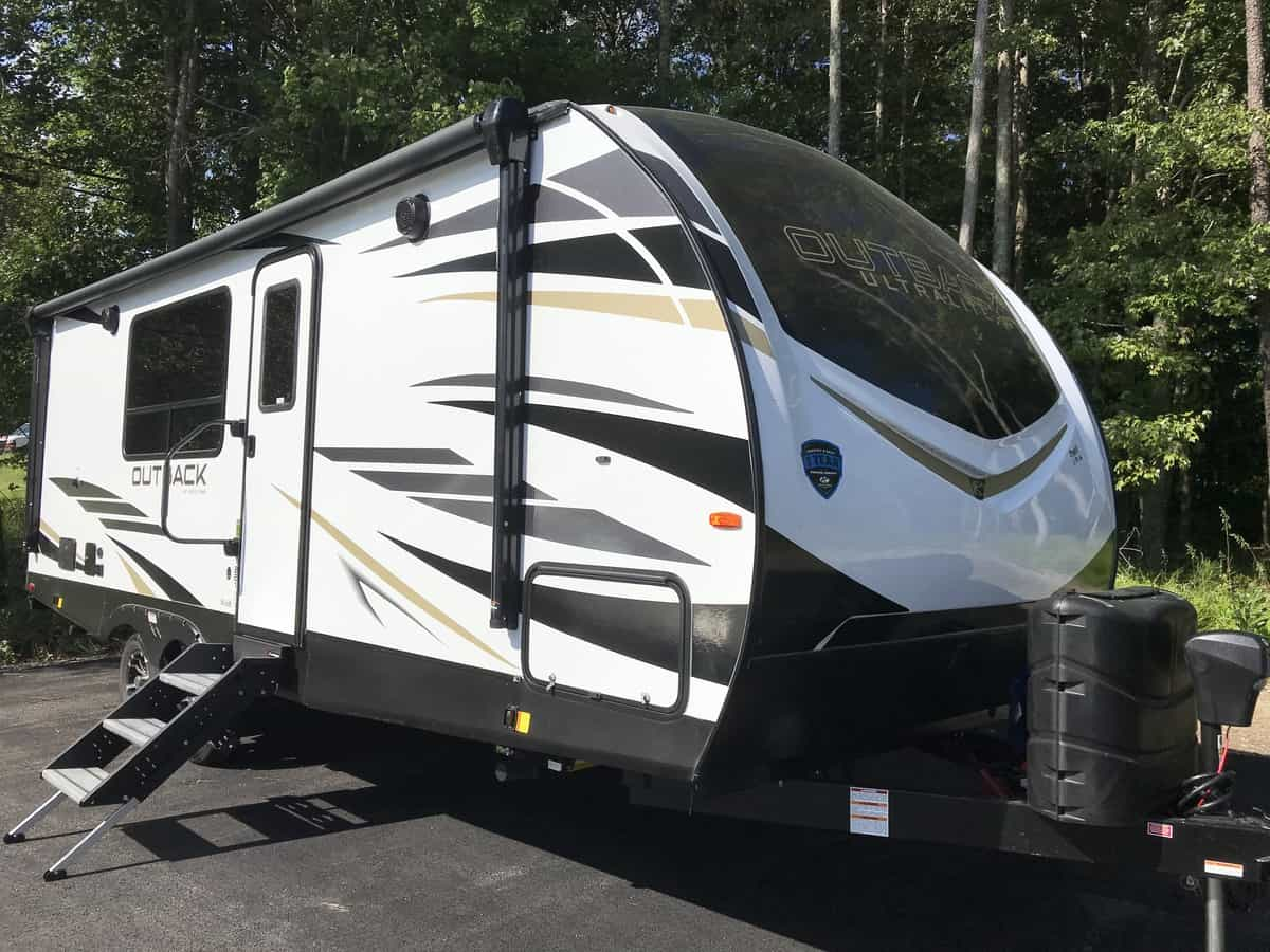 NEW 2021 Keystone Outback Ultra Lite 221UMD - Coastal RV
