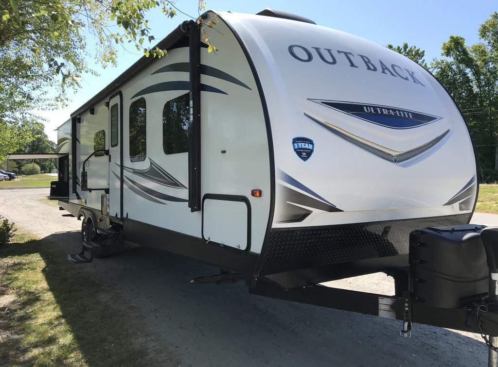 2019 Keystone Outback Ultra Lite 320UBH - Coastal RV