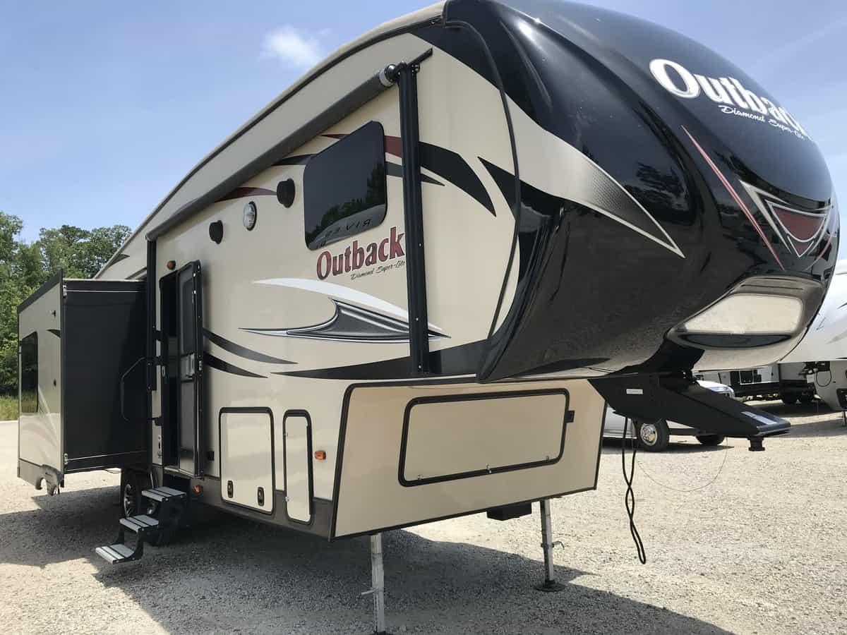 USED 2016 Keystone Outback 286FRL - Coastal RV