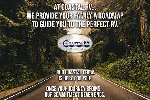 Coastal's Slogan