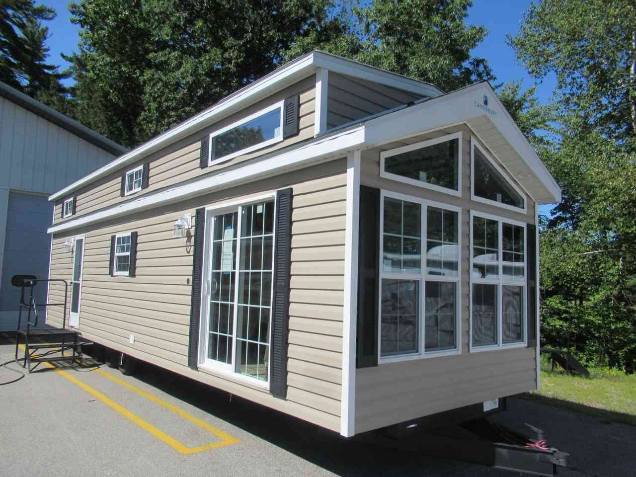 Park Models For Sale Canterbury Rv New Hampshire Rv Dealer