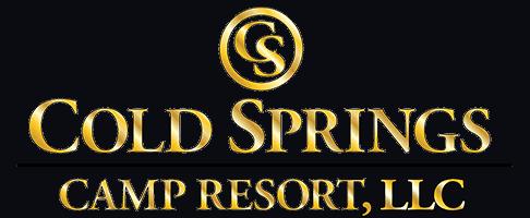 Cold Springs Camping Resort
