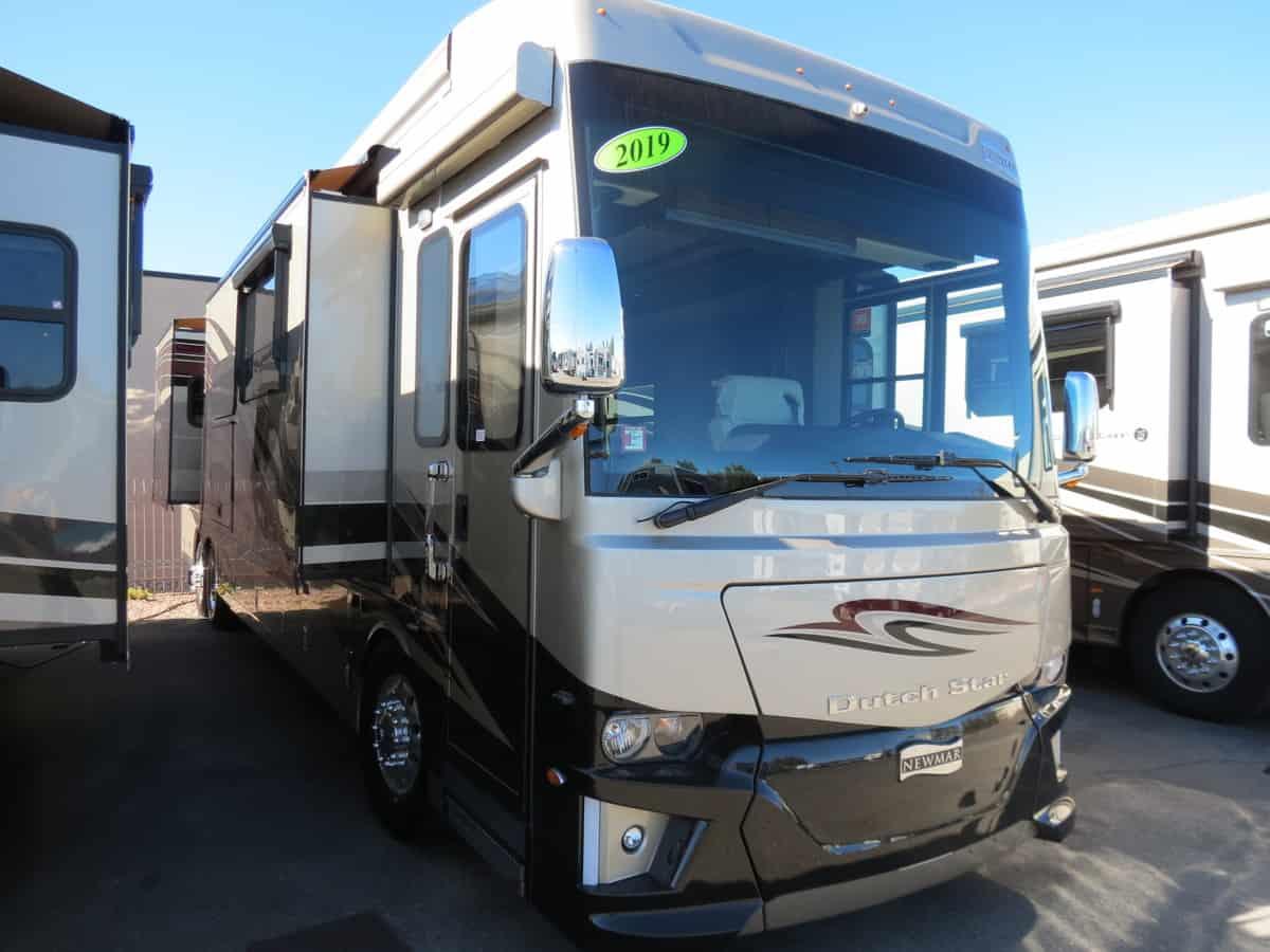 NEW 2019 Newmar Dutch Star 4369 | Tucson, AZ