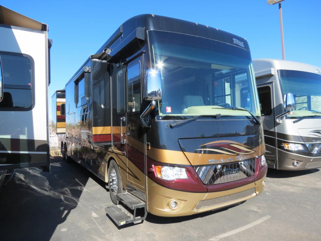 NEW 2018 Newmar Dutch Star 4362 | Tucson, AZ